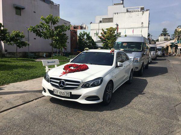 Các phương tiện tại Nam Khôi luôn đa dạng và không ngừng nâng cao chất lượng